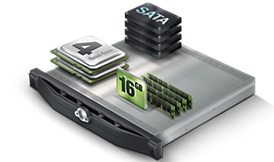 Dedicated Server in india