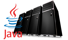 Java Web Hosting in india