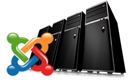 Joomla Web Hosting in india