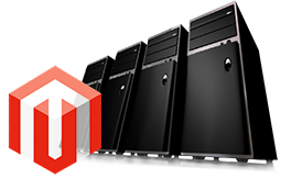 Magento Web Hosting in india