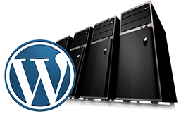 Wordpress Web Hosting in india